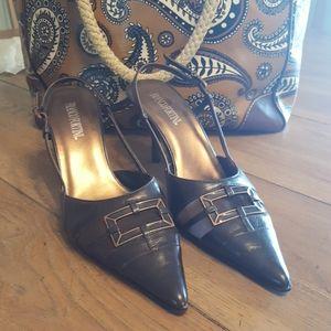 Franco Sarto Marilyn Heels